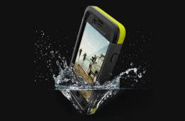 Thule Atmos X5 pouzdro na iPhone 6/6s TAIE5124K - èernožluté