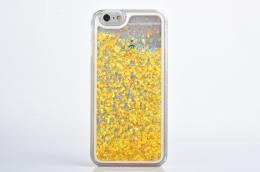 Obal na iPhone 5, 5s, iPhone SE, nový hit obalu s tekutinou