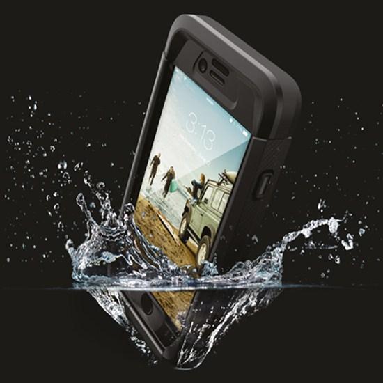 Thule Atmos X5 pouzdro na iPhone 6 6s TAIE5124K - černé - zvětšit obrázek 709fe9a7988
