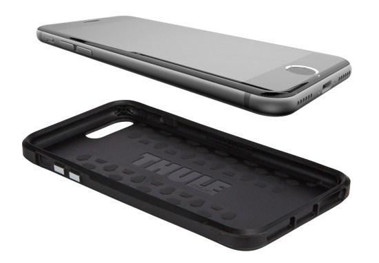 Thule Atmos X5 pouzdro na iPhone 6 6s TAIE5124K - černé - obalyiphone.cz 7ec12d9f93b