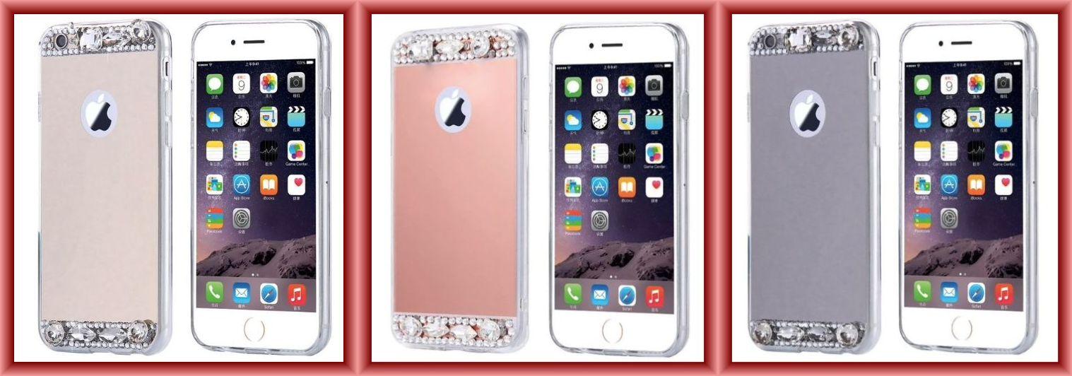 AKCE iPhone 5, 5s