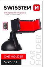 SWISSTEN držák do auta S-grip S1 Car holder - zvìtšit obrázek