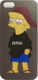 Obal THE Simpson na iPhone 5/5s, iPhone SE - zvìtšit obrázek