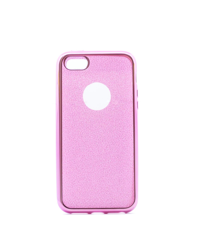 Silikonový obal na iPhone 5 5s ddc8480bebf