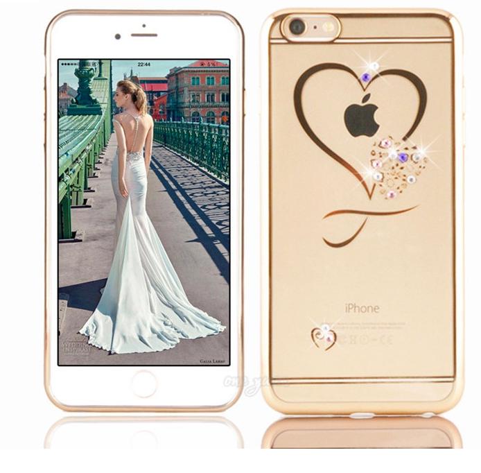 Stylové silikonové pouzdro na iPhone 6 6s s motivem - obalyiphone.cz 0507a9970c5