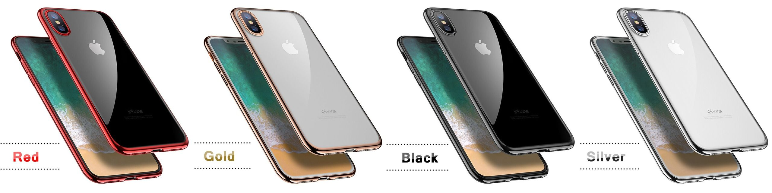 NEW iPhone X, XS